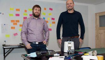 Machbar Innovations Workshops